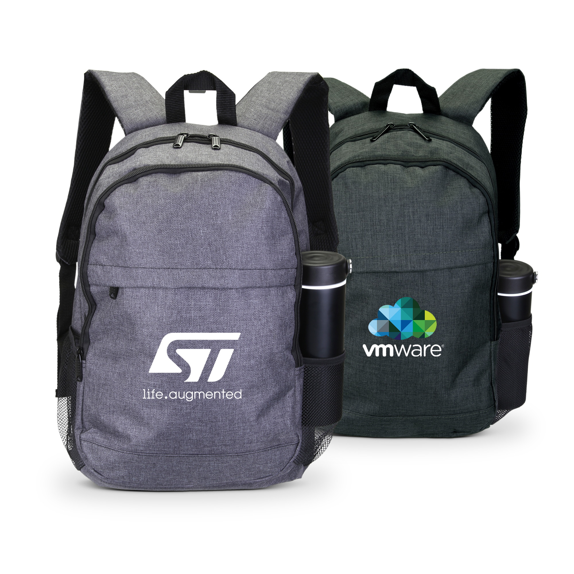 3528 Swank-Computer Backpack