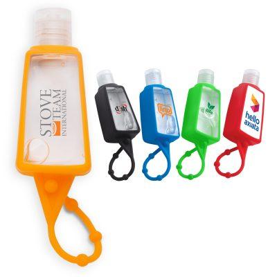 HR-70 Travel Size Hand Sanitizer