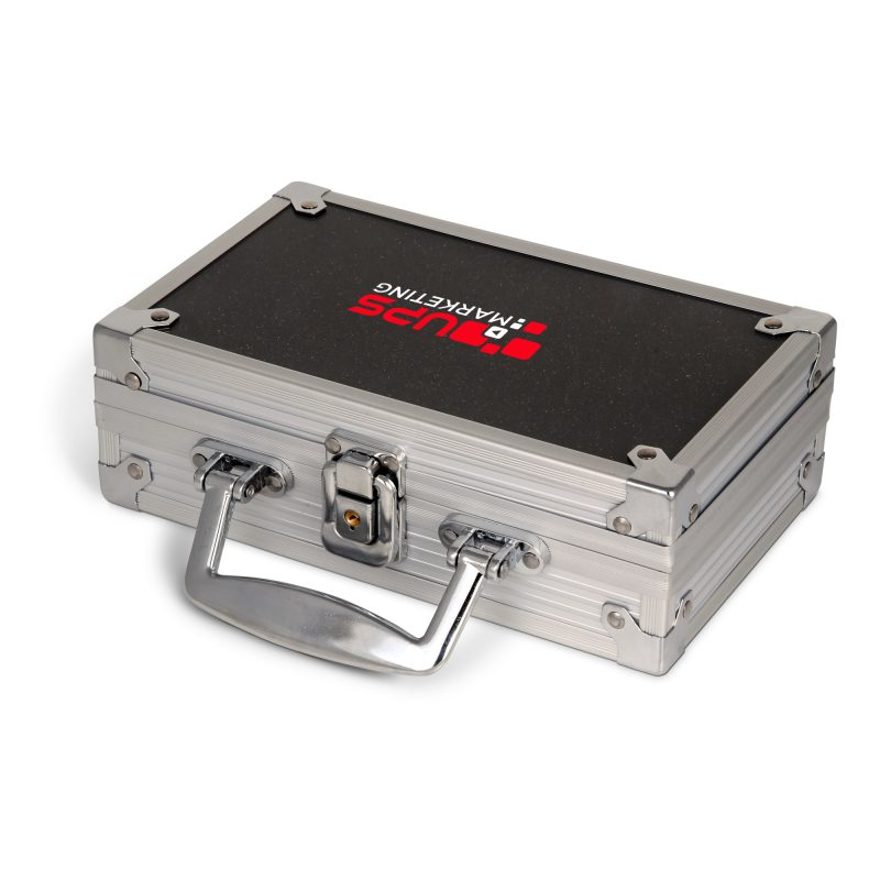 PK-050 Poker Set with 50 Chips