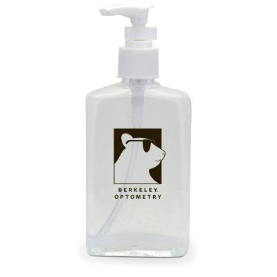 PE-30 10oz Hand Sanitizer With Pump
