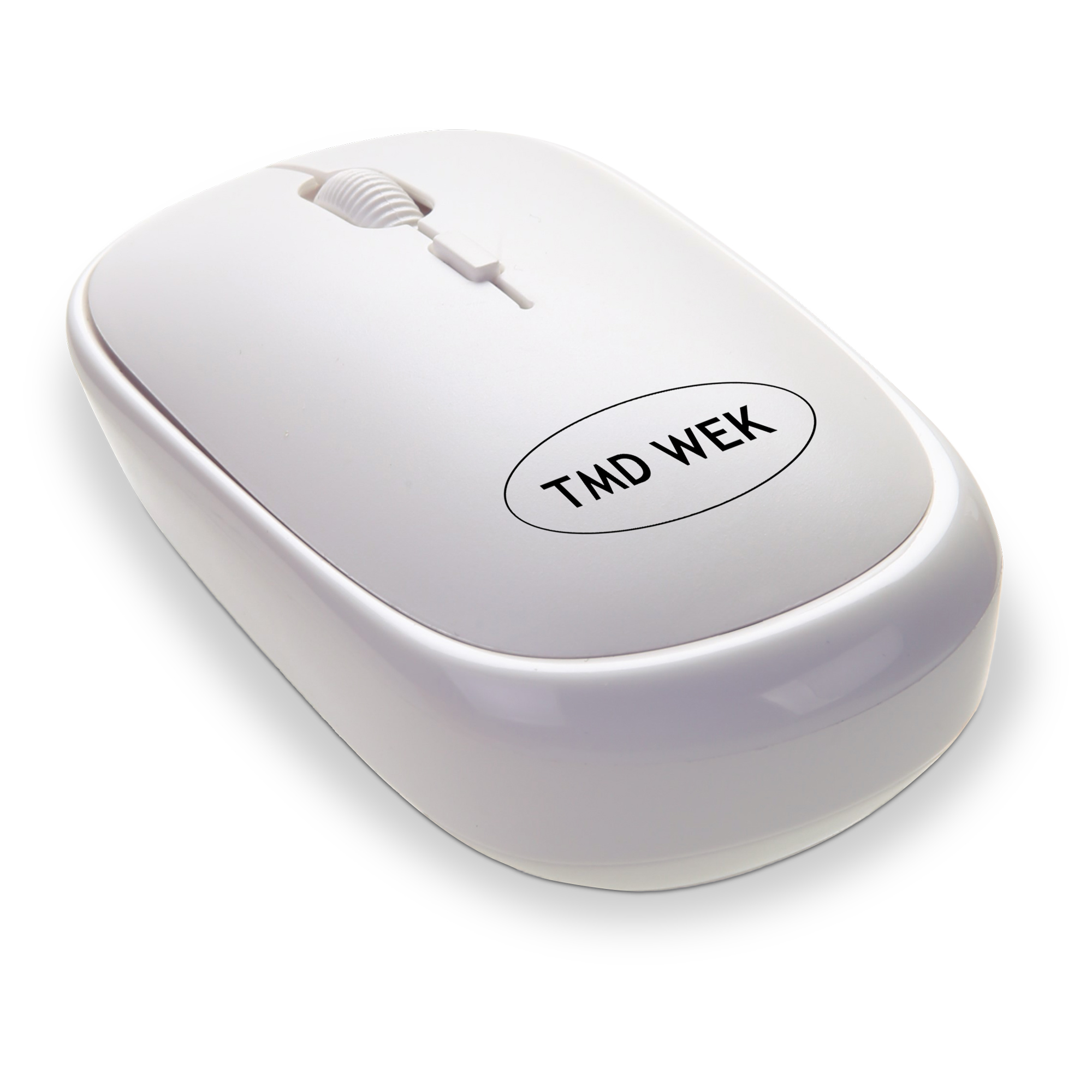 D-03T Wireless Optical Travel Mouse