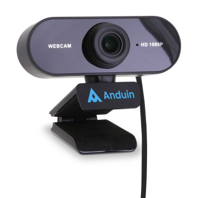D-29T 1080p Webcam 30 fps for Desktop/Laptop