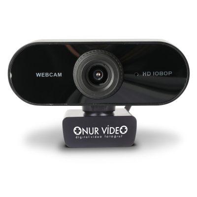 D-29T1080p Webcam
