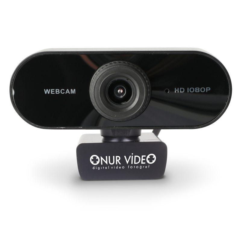 D-29T 1080p Webcam 30 fps for Desktop/Laptop