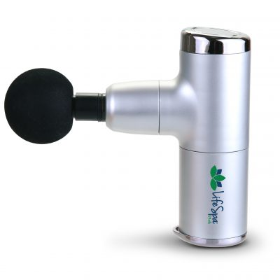 LS-45 Rechargeable Deep Tissue Massage Gun - Multi Colors