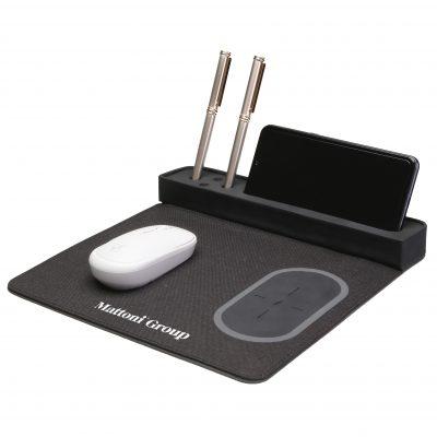 SJ-88 Phone Charging MousepS