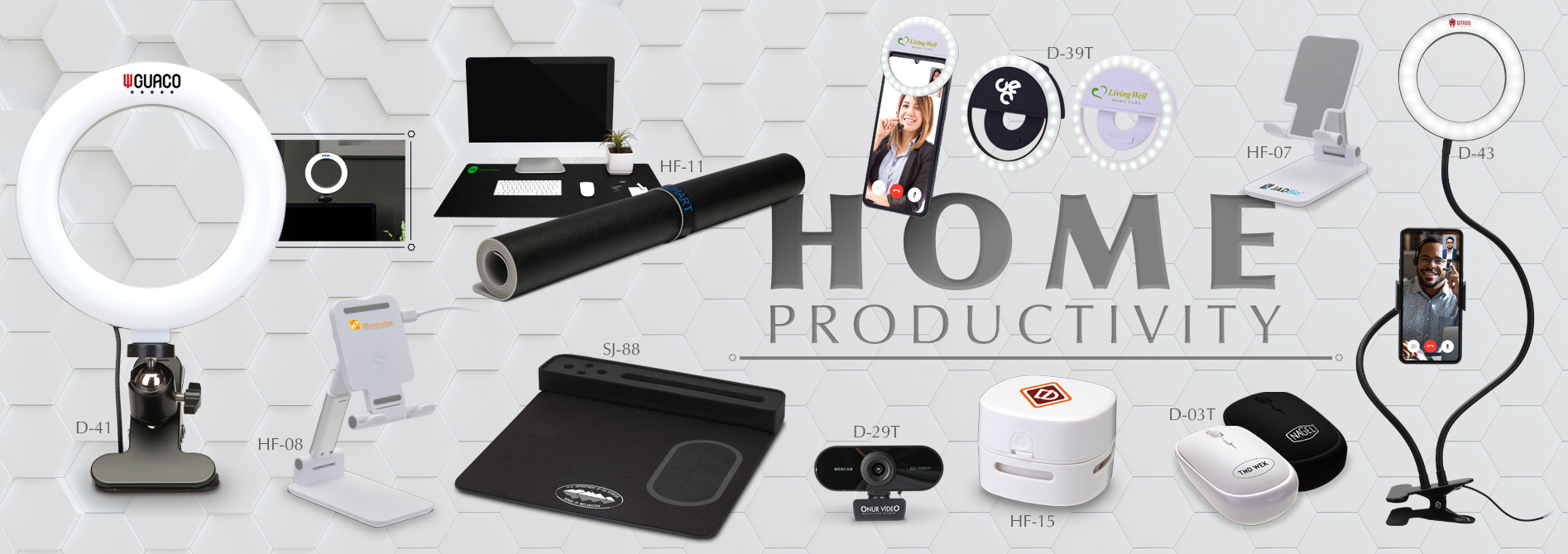 Home Productivity NEW Products
