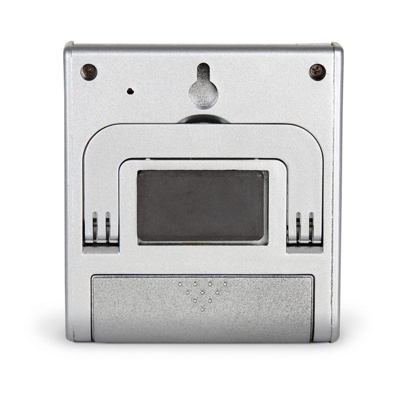 K-03Y Stainless Steel Kitchen Timer BACK