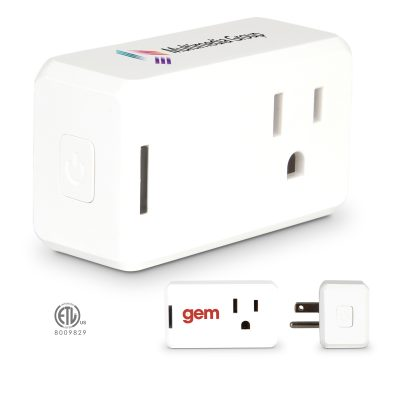 TL-32T Slim WiFi Smart Plug