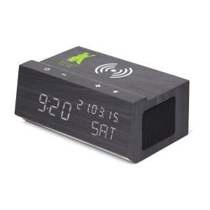 K-15T 6-IN-1 Alarm Clock Docking Station